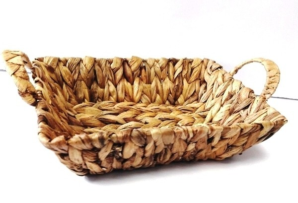 Seagrass Basket 04 x 10 pieces