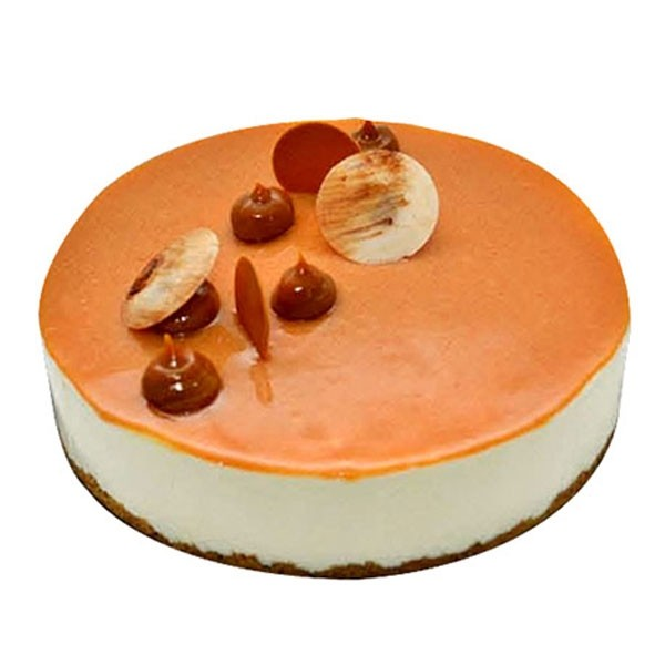 Caramel Cheese Cake