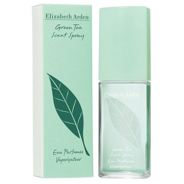 Elizabeth Arden Green Tea Scent EDP 100ml