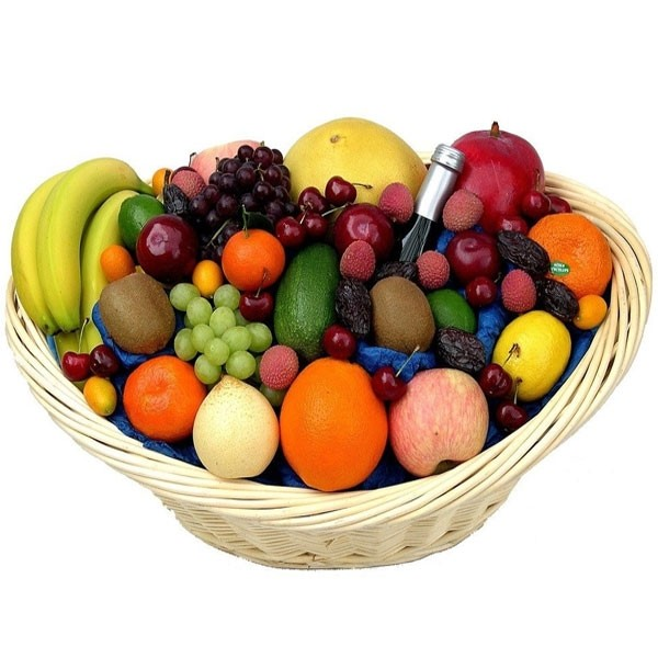 Our Detox Fruit Basket