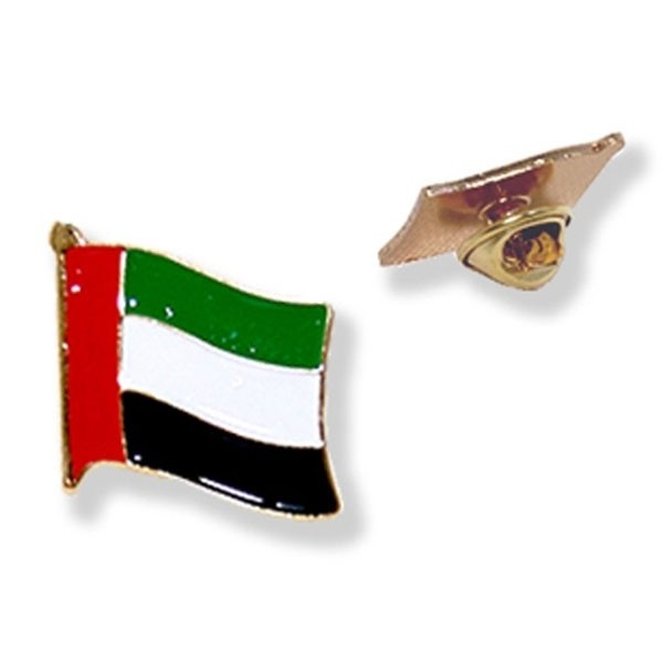 UAE Flag Badge x 50 pcs
