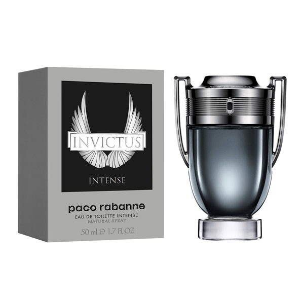 Paco Rabanne Intense for Men, 100ml