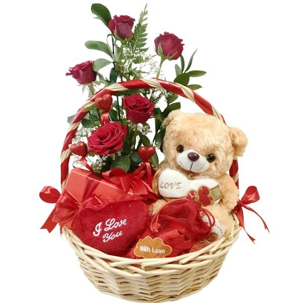 Basket Full of Love